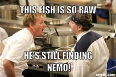 Totally Inappropriate Gordon Ramsay Memes That Will Make You Laugh Your Arse Off - Stay At Home Mum