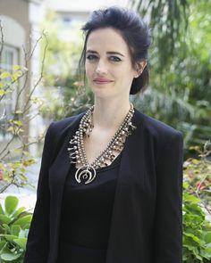 ❤️ #evagreen #actress #beautiful