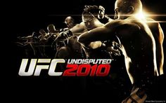 20 Best #HD UFC #Wallpapers for Your #Desktops