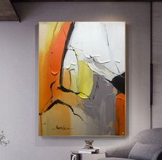 Oil Painting Abstract, Black Painting, Big Wall Art, Paint Prices, Hand Painted Canvas, Living Room Art, Beautiful Paintings, Cool Art, Art Drawings