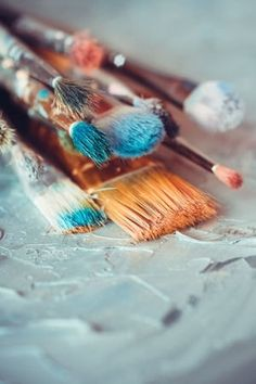 Find Paintbrushes On Artist Canvas Covered Oil stock images in HD and millions of other royalty-free stock photos, illustrations and vectors in the Shutterstock collection. Thousands of new, high-quality pictures added every day. Acrylic Painting Canvas, Artist Canvas, Illustrator, Model Magic, Still Life Drawing, Powerful Art, Outsider Art, Community Art, Artists
