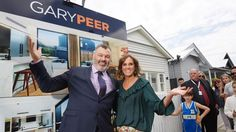 The Block: Jason and Sarah's auction day result divides viewers