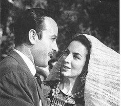 Pedro y María.