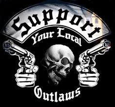 SYLO Biker Clubs Motorcycle Bagger Harley Bikes Gangs