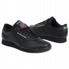 285052a944bc Black shoes Schwarze Reebok, Breite Schuhe, Schwarze Schuhe,  Prinzessinnenschuhe, Turnschuhe, Klassischer