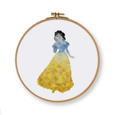 beautiful modern cross stitch designs of geometric, countries, baby, quote, nature,.... by ritacuna