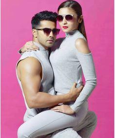 Varun Dhawan and Alia Bhatt Bollywood Suits, Bollywood Couples, Bollywood Actors, Bollywood Celebrities, Indian Actresses, Actors & Actresses, Alia Bhatt Varun Dhawan, Alia Bhatt Photoshoot, Alia Bhatt Cute