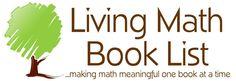 Living Math Book List