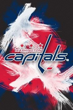 Washington Capitals Hockey