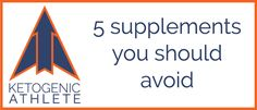 Nutritional supplementation is always the best route to go when it comes to meeting vitamin and mineral needs.