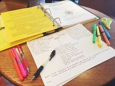 hellostudybee: 08.21.15 // mind-mapping my essay... - The Organised Student
