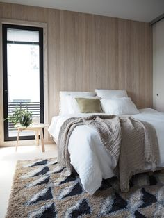 Dream Bedroom, Home Bedroom, Bedroom Decor, Home Panel, Minimalist Interior, Beautiful Bedrooms, Home Interior Design, Room Inspiration, Decoration