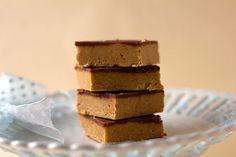 Top 10 Best Bar Recipes >> Peanut Butter Cup Bars | browneyedbaker.com