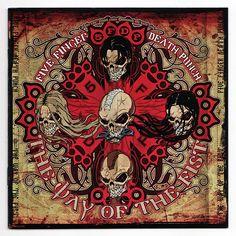 Five Finger Death Punch | 5FDP - Five Finger Death Punch Photo (18390269) - Fanpop fanclubs
