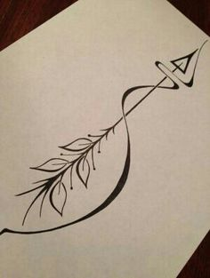 Add a quote and this could be a great tattoo :3