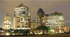 UB city mall bangalore