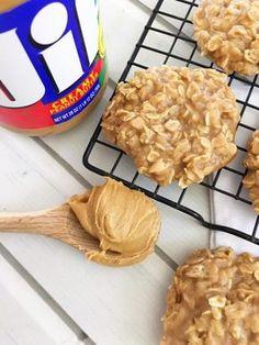 Peanut Butter No Bake Cookies! – My Incredible Recipes - Peanut Butter No Bake Cookies! – My Incredible Recipes - Amazing Cookie Recipes, Incredible Recipes, Peanut Butter No Bake, Peanut Butter Recipes, Peanut Butter Healthy Snacks, Peanut Butter Fudge Cake, Microwave Peanut Butter Fudge, Microwave Baking, Köstliche Desserts