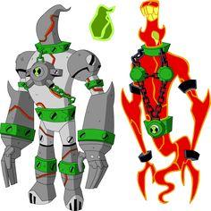Biomnitrix Unleashed - NRGhost by on DeviantArt Aliens, Character Concept, Concept Art, Character Design, Ben 1000, Plantas Versus Zombies, Ben 10 Ultimate Alien, Ben 10 Omniverse, Kid Cobra