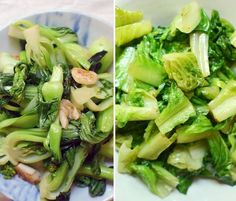 How To Stir-Fry Vegetables  For the sauce 2 tablespoons dry sherry or Shao Hsing rice wine 1 tablespoon chicken broth 2 teaspoons soy sauce