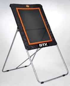 STX Bounce Back Target 4'x3' Lacrosse Lax Wall Rebounder