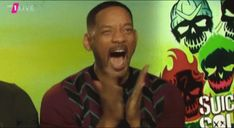 Will Smith Laughing Clapping GIF - WillSmith LaughingClapping Excited - Discover & Share GIFs