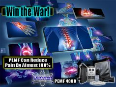 PEMF is a mode of treatment that has proved successful in many studies conducted by the National Institute of Health. PEMF, known as Pulse Electromagnetic Field is a technique that can be used to correct a number of medical conditions in a cost effective and timely manner. The system emits a series of pulsating frequencies onto the affected area which in turn creates a kind of penetrating energy within the cells to heal you and give you a number of medical benefits.
