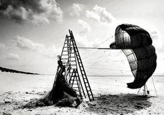 parachute fashion