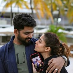Nayan and Vignesh Shivan Indian Actress Pics, Actress Photos, Indian Actresses, Raiza Wilson, Celebrity Gallery, Movie Releases, Film Review, Bollywood News, Celebs