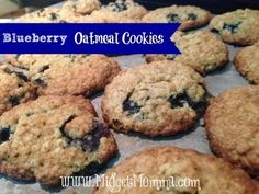 Blueberry Recipes: 20 Delicious Recipes with Blueberries