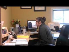 A Day In The Life of An OCM Summer Student - YouTube