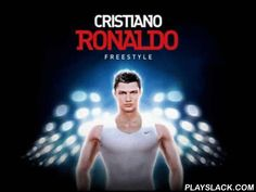 Cristiano Ronaldo Freestyle  Android Game - playslack.com , In this extraordinary game you should strive a duty of Cristiano Ronaldo.  You will move out diverse ruses with a ball under sound.  Beat out a ball, move out diverse maneuvers with a ball and take part in competitions on soccer freestyle.  You can modify in information impression of the player, appoint clothing from t-shirts and soccer footwears to jewelries.  In the game there s acceptable graphics and easy control system.Game…