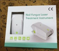 Nail Fungus Cold Laser Treatment Device /melissa@hnc.cn