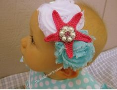 Love this ❤ baby headband