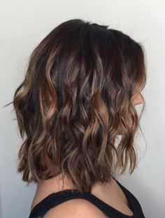 9 hottest balayage hair color ideas for brunettes in 2017 5