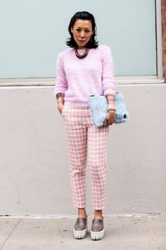 Best Outfit Ideas For Fall And Winter  27 Outfits Thatll Make You Want Furry Accessories