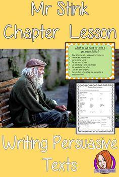 The 29 best mr stink images on pinterest english classroom persuasive texts mr stink persuasive textspersuasive lettertes spiritdancerdesigns Choice Image