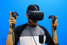 Image result for htc vive