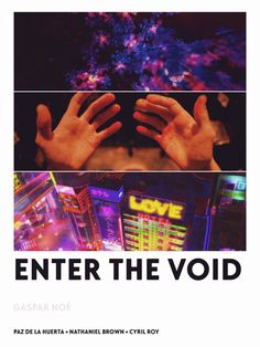 Enter The Void Sticker by Luckies Studio - White Background - La Haine Film, Nathaniel Brown, Space Movies, White Whale, Cinema Film, Film Quotes, Old Tv, Cinematography, Movies To Watch