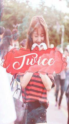 Twice Jihyo Wallpaper Lockscreen