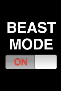 Click your Beast mode in gear because BEAST MODE pushes you through EVERY tough workout that comes your way. Keep beast mode on ALL DAY EVERYDAY! https://www.facebook.com/profile.php?id=749099103&ref=tn_tnmn#!/pages/Kiana-Hanna-Fitness-Living-the-Life-of-Insanity/265966823444890