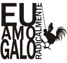 Clube Atlético Mineiro - Galo Forte Vingador