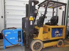 caterpiller service manual caterpillar cat ep16kt ep18kt ep20kt rh pinterest com Genie Lift Manuals Caterpillar Lift Truck Operators Manuals