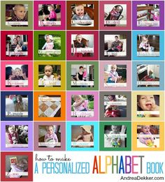 how-to-make-a-personalized-alphabet-book
