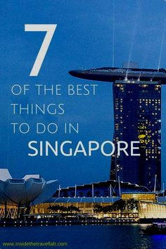 Nice photos and an interesting selection of things to do in Singapore with some tips.  Singapore Travel  Zugang zu unserem Blog finden Sie viel mehr Informationen   https://storelatina.com/singapore/travelling  #સિંગાપોર #beaches #Singapoer #新加坡  Singapore Travel  Acceda al sitio para obtener información   https://storelatina.com/singapore/travelling