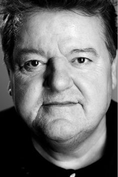 """Robbie Coltrane. First saw him on """"The Young Ones"""" and have been hooked ever since. Much more to him as an actor than Hagrid.Enjoyed him\ in """"Cracker"""", too."""