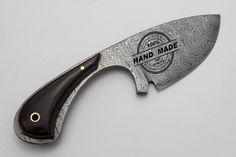 Amazing Damascus Chef's Skinner Knife Custom Handmade Damascus Steel Beautiful Hunting Knife Best Damascus Chef's Skinner Knife With Mictra Handle Leather Sheaths 1503