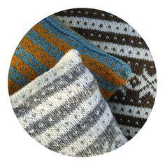 Gratisoppskrifter - Nøstebarn NO Knitted Hats, Diy And Crafts, Knitting, Barn, Fashion, Moda, Converted Barn, Tricot, Fashion Styles