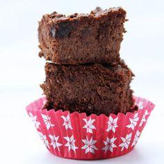 cauliflower brownies and cinnamon cake recipes!