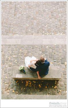 Summer Wedding: Paris, France | French Grey Events