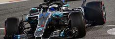 Valtteri Bottas (Mercedes) - F1 Bahrain